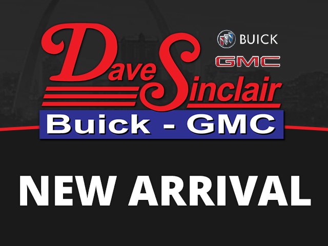 New Arrival for New 2021 Buick Enclave Essence